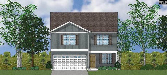 523 Old Copper Court, Lexington, SC 29073 (MLS #501813) :: Loveless & Yarborough Real Estate
