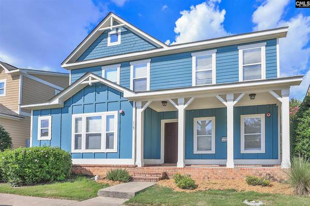 1929 Bluff Road 115, Columbia, SC 29201 (MLS #501814) :: The Olivia Cooley Group at Keller Williams Realty