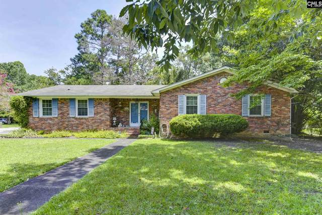238 Bob White Avenue, Hopkins, SC 29061 (MLS #501832) :: The Olivia Cooley Group at Keller Williams Realty