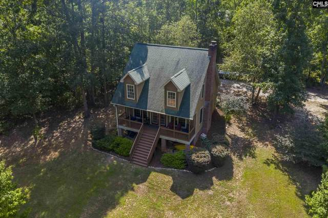 308 Kelly Court, Blair, SC 29015 (MLS #501844) :: Loveless & Yarborough Real Estate