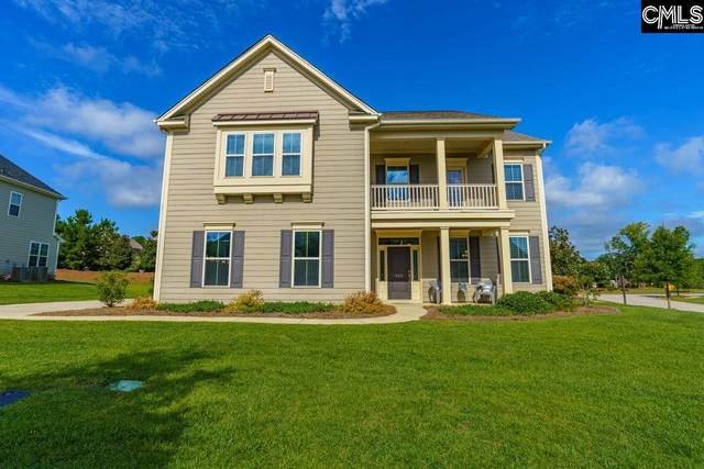 2119 Harvestwood Lane, Chapin, SC 29036 (MLS #501848) :: Home Advantage Realty, LLC