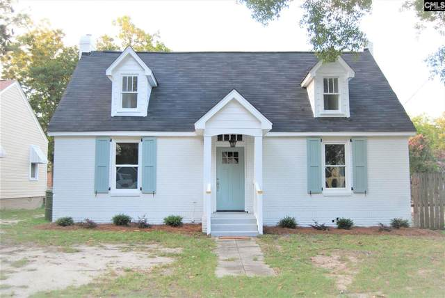 724 Oakland Avenue, Cayce, SC 29033 (MLS #501854) :: The Olivia Cooley Group at Keller Williams Realty
