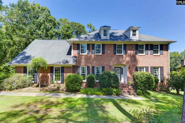 2313 Quail Hollow Lane, West Columbia, SC 29169 (MLS #501858) :: Loveless & Yarborough Real Estate