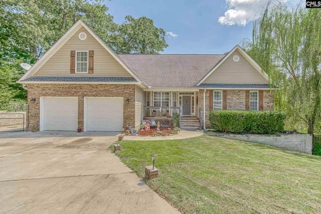 846 Tara Ct, Columbia, SC 29210 (MLS #501862) :: EXIT Real Estate Consultants