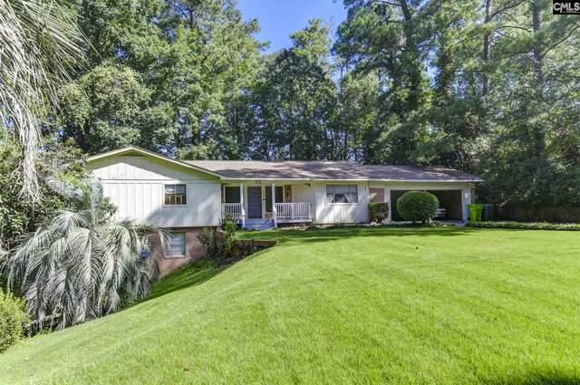 3535 Overcreek Road, Columbia, SC 29206 (MLS #501869) :: Gaymon Realty Group