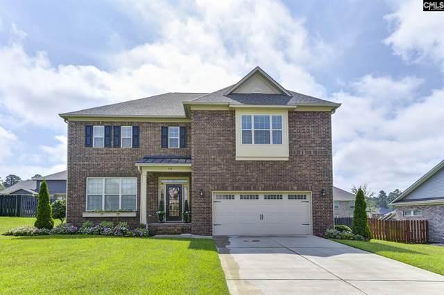 715 Sunnywood Court, Elgin, SC 29045 (MLS #501871) :: Home Advantage Realty, LLC