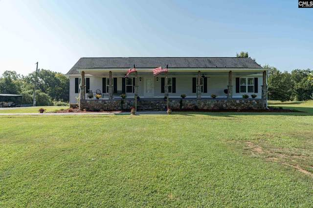 2166 Dreher Island Road, Prosperity, SC 29127 (MLS #501890) :: EXIT Real Estate Consultants