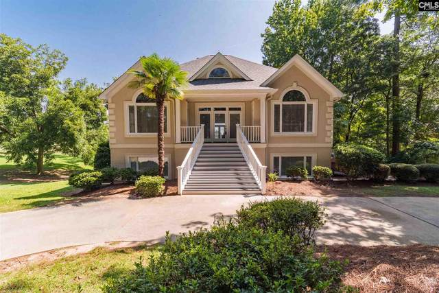 105 Scotland Drive, Lexington, SC 29072 (MLS #501893) :: NextHome Specialists