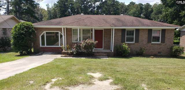 142 Parkwood Drive, West Columbia, SC 29170 (MLS #501894) :: The Olivia Cooley Group at Keller Williams Realty