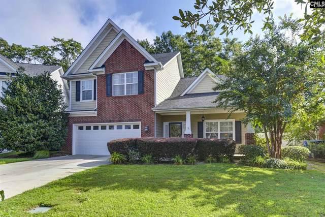 14 Peyton Road, Columbia, SC 29209 (MLS #501926) :: EXIT Real Estate Consultants