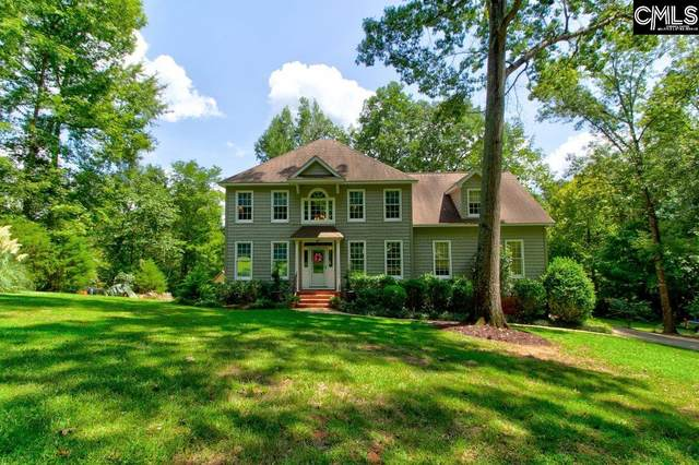 109 Broad Bluff Point, Irmo, SC 29063 (MLS #501950) :: The Olivia Cooley Group at Keller Williams Realty