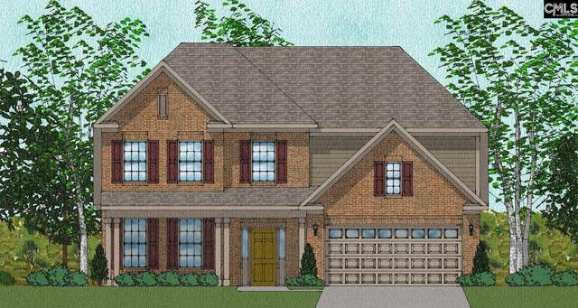521 Grove Blossom Court, Elgin, SC 29045 (MLS #501961) :: The Meade Team
