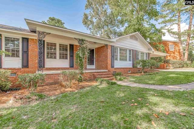6555 Eastshore Road, Columbia, SC 29206 (MLS #501965) :: Loveless & Yarborough Real Estate