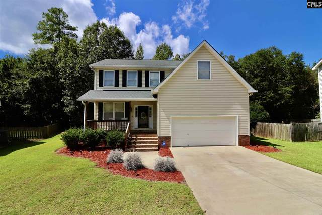 210 Saints Creek Lane, Irmo, SC 29063 (MLS #501979) :: The Latimore Group