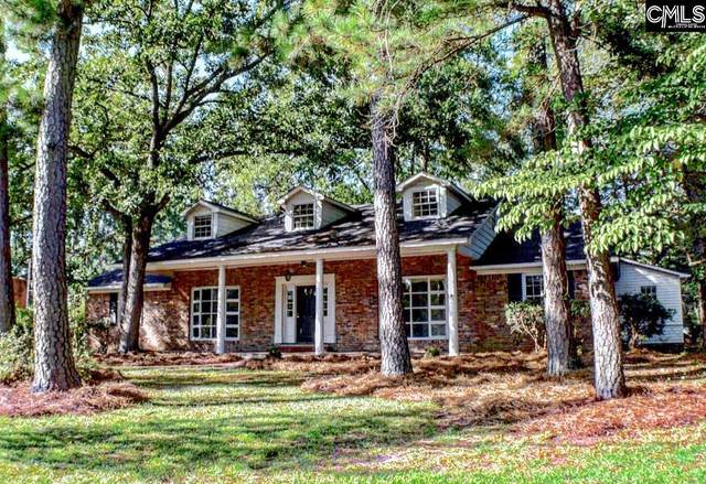 165 St Andrews Road, Columbia, SC 29210 (MLS #501983) :: Gaymon Realty Group