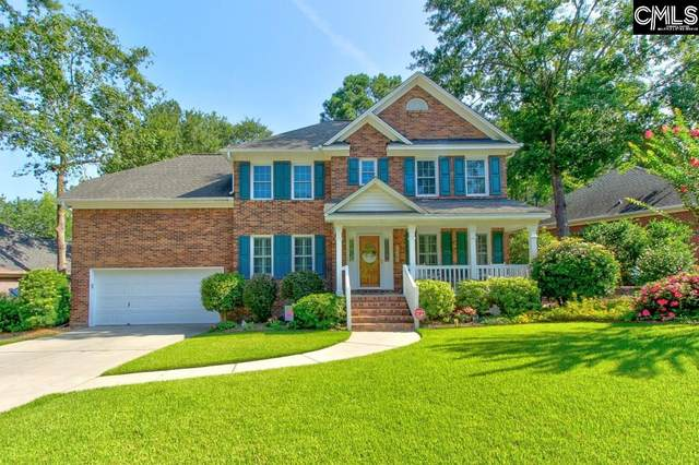 110 Wiltshire Way, Columbia, SC 29229 (MLS #501989) :: Home Advantage Realty, LLC
