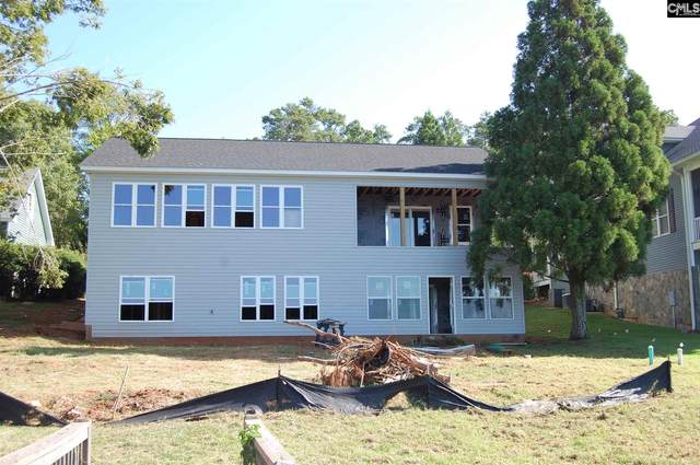 361 Mariners Pointe Road, Prosperity, SC 29127 (MLS #501993) :: NextHome Specialists