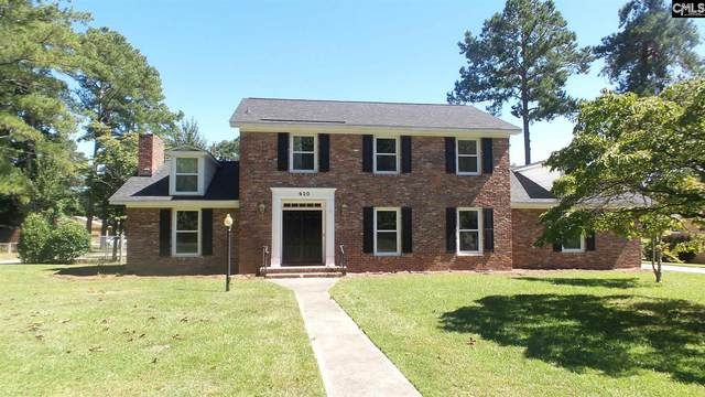 620 Woodland Hills W, Columbia, SC 29210 (MLS #502007) :: Gaymon Realty Group