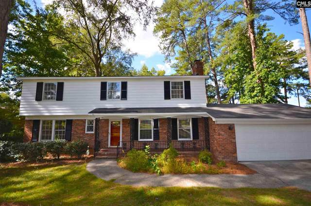 309 S Stonehedge Drive, Columbia, SC 29210 (MLS #502013) :: Gaymon Realty Group