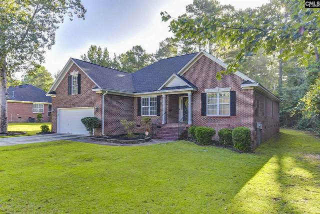 6 Frasier Bay Court, Columbia, SC 29229 (MLS #502014) :: The Olivia Cooley Group at Keller Williams Realty