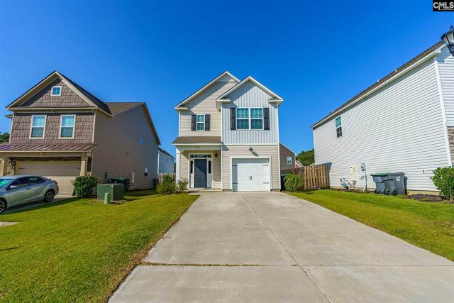 220 Nicene Court, West Columbia, SC 29170 (MLS #502017) :: The Olivia Cooley Group at Keller Williams Realty