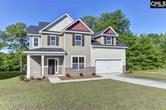 41 Mckenzie Lane, Camden, SC 29020 (MLS #502033) :: The Meade Team