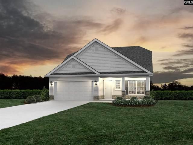 207 Fairway Ridge, Chapin, SC 29036 (MLS #502034) :: Fabulous Aiken Homes