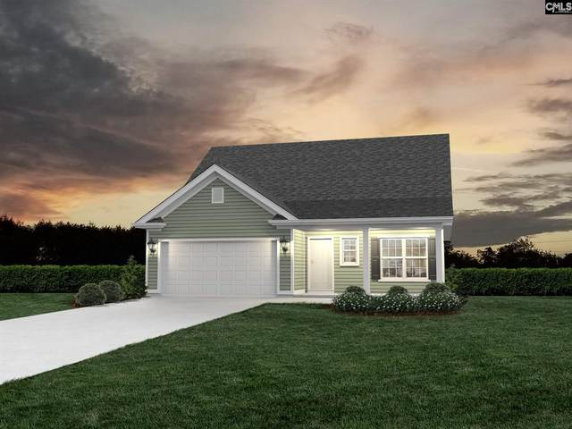 211 Fairway Ridge, Chapin, SC 29036 (MLS #502035) :: Fabulous Aiken Homes