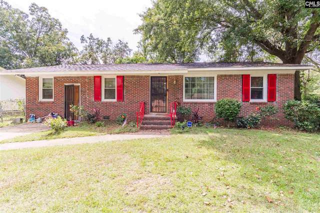 4545 Corbett Street, Columbia, SC 29209 (MLS #502038) :: The Meade Team