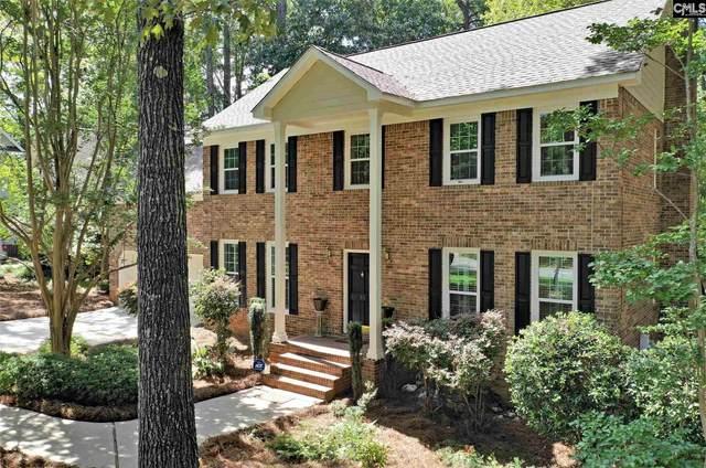511 Wateroak Trail, Chapin, SC 29036 (MLS #502044) :: Loveless & Yarborough Real Estate