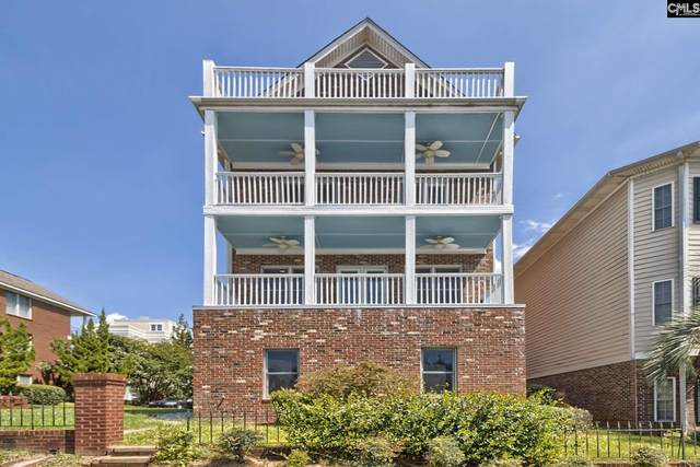 13 Governors Hill, Columbia, SC 29201 (MLS #502055) :: The Neighborhood Company at Keller Williams Palmetto