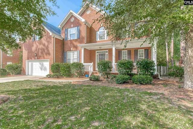 152 Granbury Lane, Blythewood, SC 29229 (MLS #502068) :: Home Advantage Realty, LLC