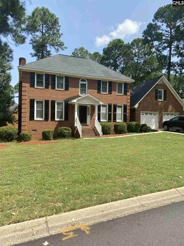 140 Watson Way, Columbia, SC 29229 (MLS #502117) :: Loveless & Yarborough Real Estate