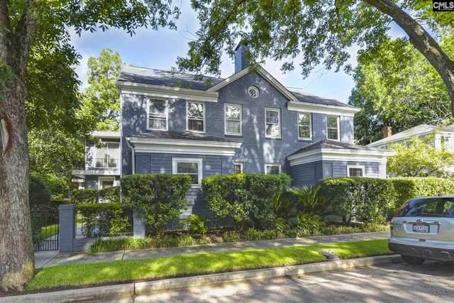 409 Maple Street, Columbia, SC 29205 (MLS #502130) :: EXIT Real Estate Consultants