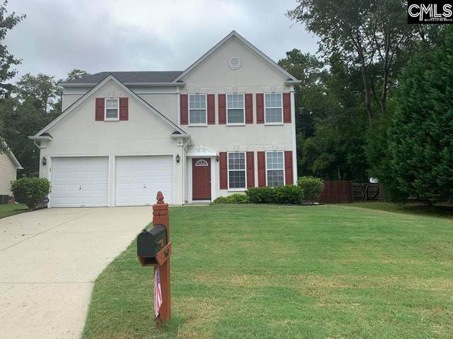 360 Cobbleview Drive, Lexington, SC 29072 (MLS #502134) :: Loveless & Yarborough Real Estate