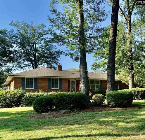 106 Evergreen Lane, Cayce, SC 29033 (MLS #502165) :: NextHome Specialists