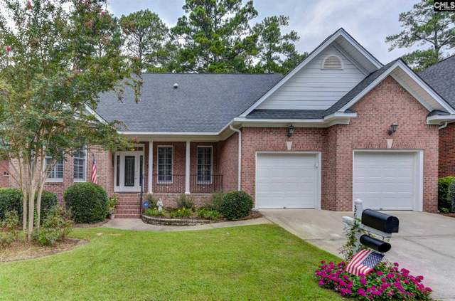 304 Pinewood Cottage Lane, Blythewood, SC 29016 (MLS #502171) :: EXIT Real Estate Consultants