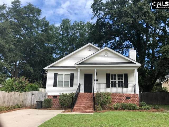 2211 Superior Street, Columbia, SC 29205 (MLS #502177) :: Loveless & Yarborough Real Estate