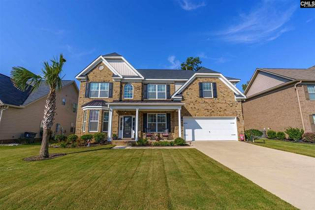 446 Bronze Drive, Lexington, SC 29072 (MLS #502187) :: Metro Realty Group