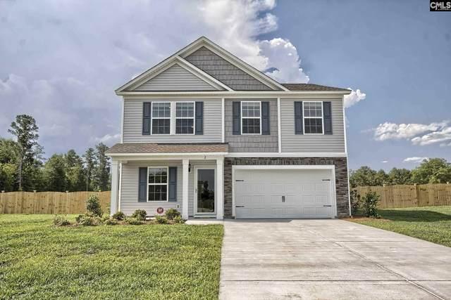 429 Matilda Way, West Columbia, SC 29170 (MLS #502194) :: Loveless & Yarborough Real Estate