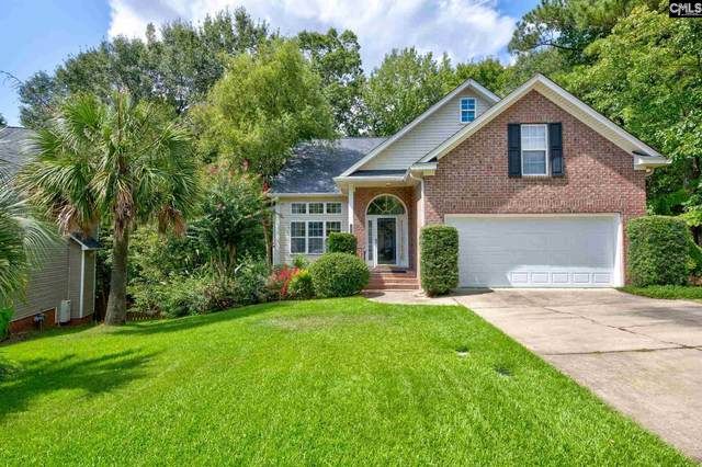 111 Hollenbeck Road, Irmo, SC 29063 (MLS #502201) :: EXIT Real Estate Consultants