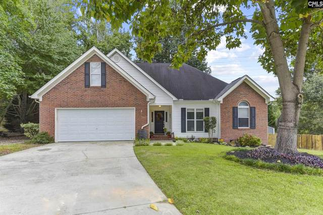 105 Parkview Court, Lexington, SC 29072 (MLS #502205) :: The Meade Team