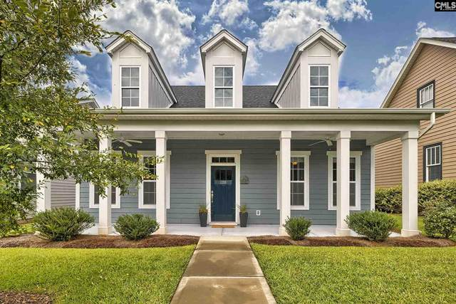 128 Garden Gate Way, Lexington, SC 29072 (MLS #502214) :: The Olivia Cooley Group at Keller Williams Realty