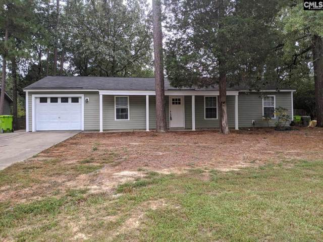 128 Whitwood Circle, Columbia, SC 29210 (MLS #502216) :: EXIT Real Estate Consultants