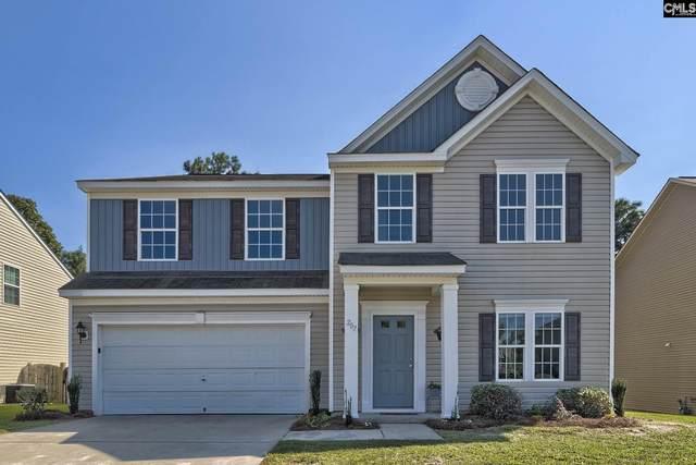 207 Pico Place, Lexington, SC 29073 (MLS #502221) :: Loveless & Yarborough Real Estate