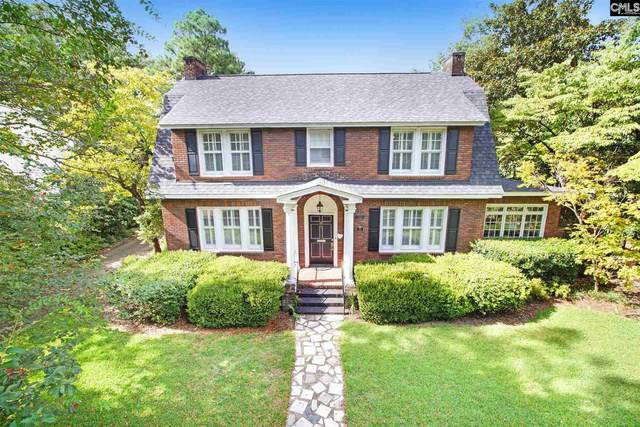 1707 Heyward Street, Columbia, SC 29205 (MLS #502229) :: Gaymon Realty Group