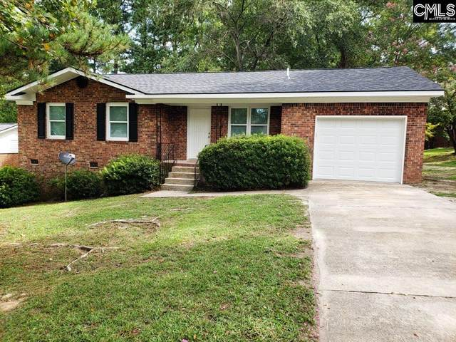 112 Meadow Creek Dr Drive, Columbia, SC 29203 (MLS #502234) :: Gaymon Realty Group