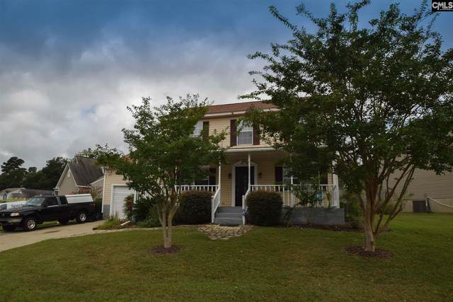 136 Stoney Pointe Drive, Chapin, SC 29036 (MLS #502237) :: NextHome Specialists