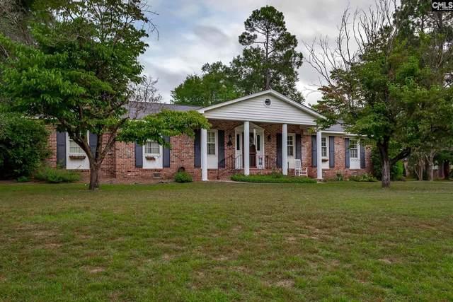 207 Leonard Circle, Camden, SC 29020 (MLS #502244) :: EXIT Real Estate Consultants