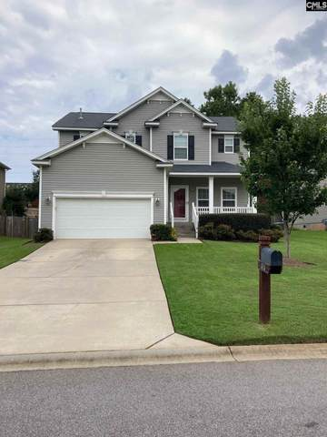 404 Plymouth Pass Drive, Lexington, SC 29072 (MLS #502247) :: NextHome Specialists